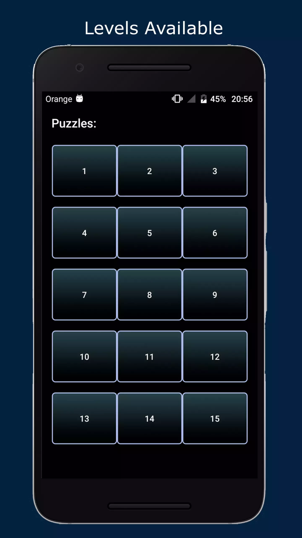 Is it easy building a simple Android puzzle game? - Quora