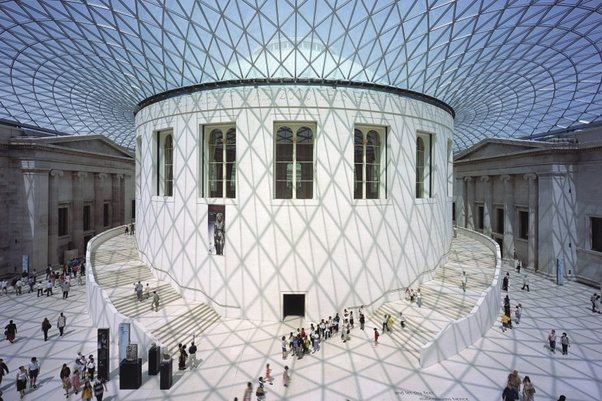 there are so many must see london tourist attractions british museum this extremely popular museum displays an array of objects dating from pre historic - Must See London