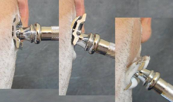 What Are The Advantages Of Safety Razors E G Traditional