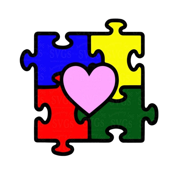Why Is The Puzzle Piece Still Used To Represent Autistic People When