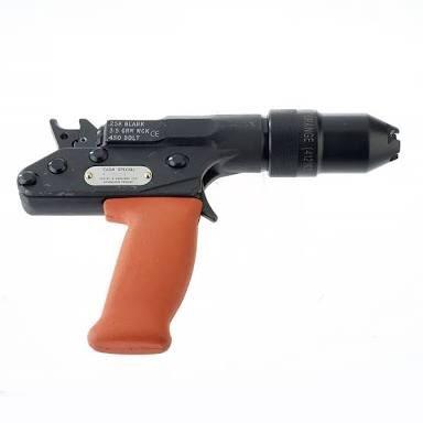 What is a bolt gun? - Quora