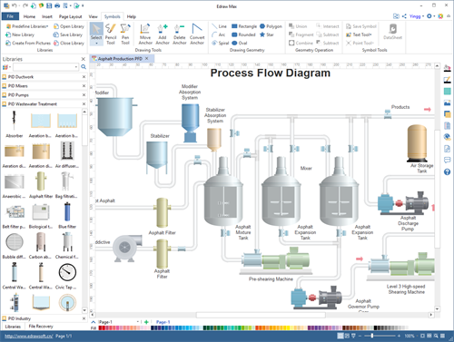 What is the best software for pipeline drawing? - Quora