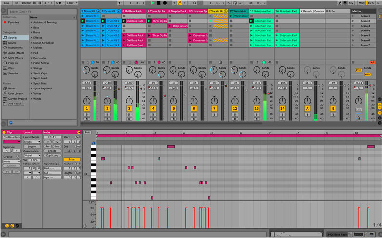 Which is the best and free music making software? - Quora