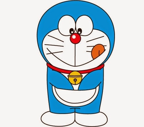 Doraemon Is A Super Great Anime Manga Improve My Japanese With
