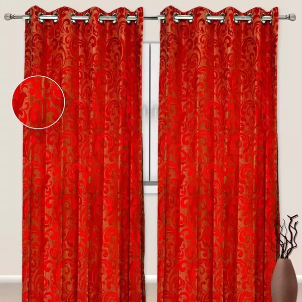 What Fabric Should You Use To Make Curtains Quora