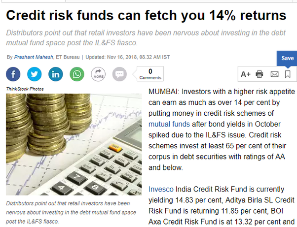 Has anyone become rich in India by investing in mutual funds