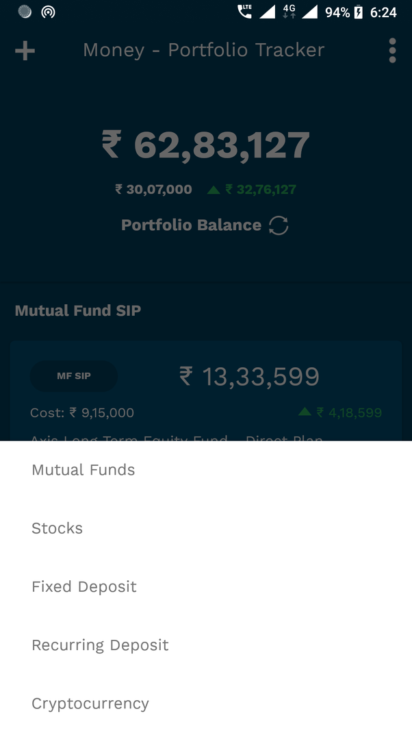 which is the best portfolio tracker tool for indian investors a