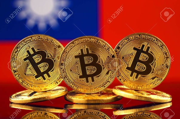 how to buy cryptocurrency in taiwan