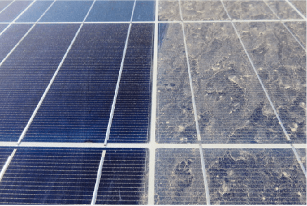 Can You Use Vinegar To Clean Solar Panels Quora
