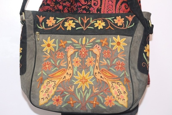 The Quality of These Handbags Is Super and embroidery Special with pure  Leather and It Just Looks Awesome. I suggest You Take a Look on These Bags  and You ... 8f51f517265ed