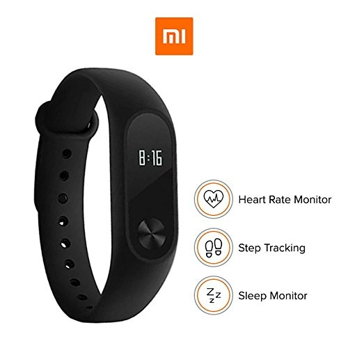Which Fitness Band Can I Buy For Under 2500 INR?