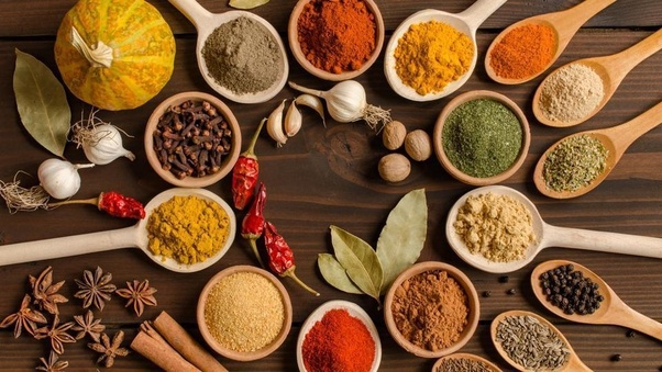 What is scope in Export of Spices from India? - Quora