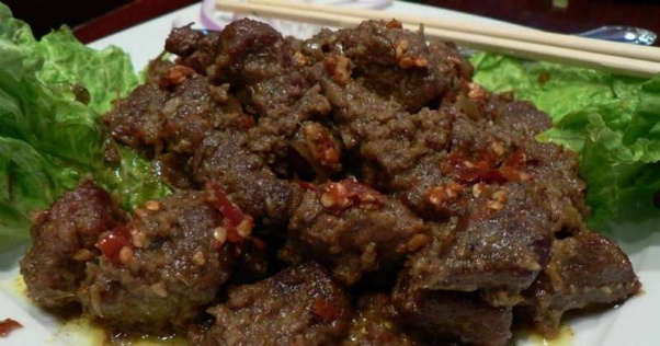 Apa Makanan Indonesia Yang Mendunia Quora