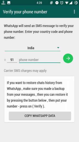 What are the features of GB whatsapp? - Quora