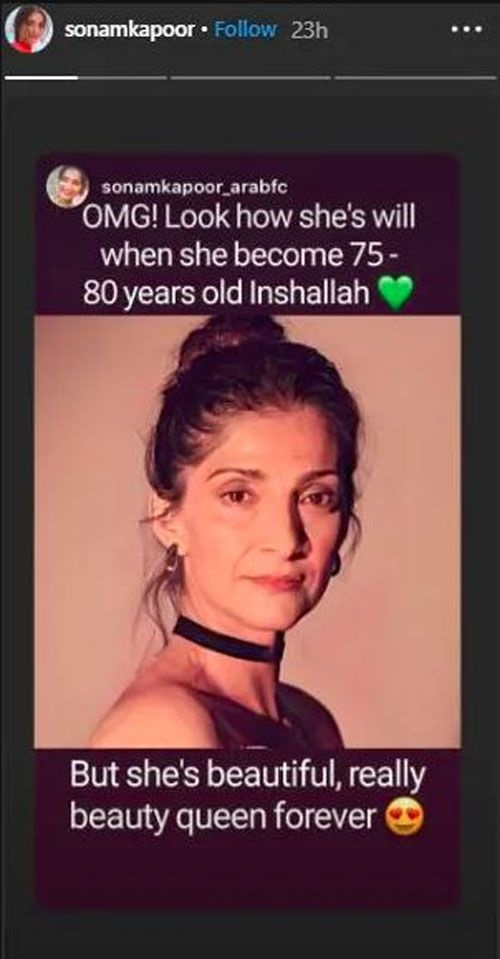 How do Bollywood celebrities look like with FaceApp's old
