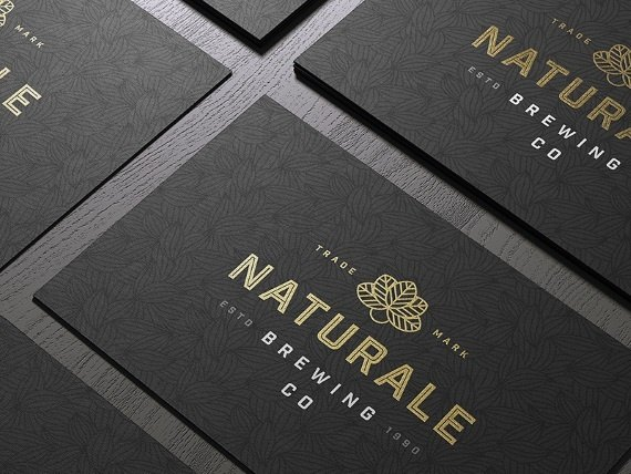 Design what are the most creative business cards you have ever come black business cards these can look very elegant or masculine depending on how you design them since most business cards are black text on a white reheart Image collections
