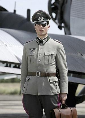 Girls fucking in nazi uniforms pic consider, that