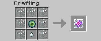 how to make the ender egg hatch