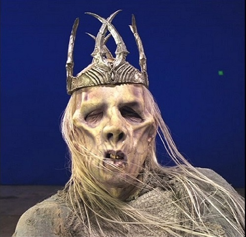 Witch King Of Angmar Face