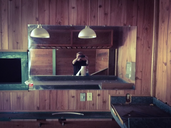Why are mirrors a portal for ghosts/spirits? - Quora