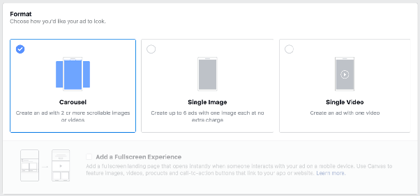 Instagram Stories Ads Video Specifications