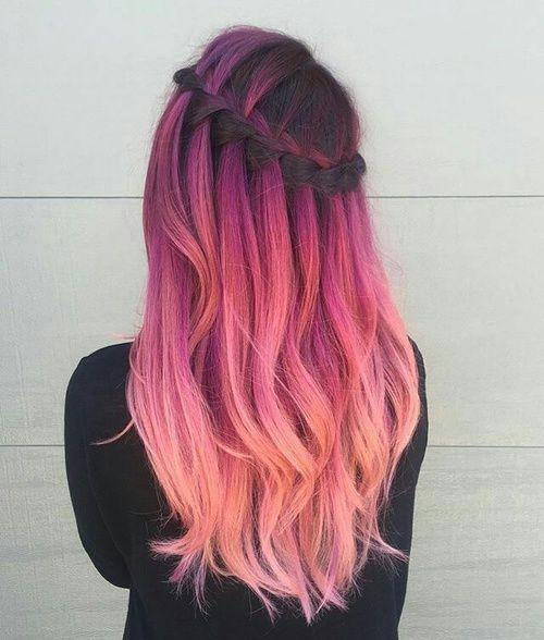 Should I let my 11-year-old dye her hair? - Quora