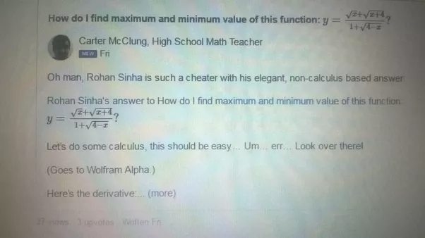 How has math enriched your life? - Quora