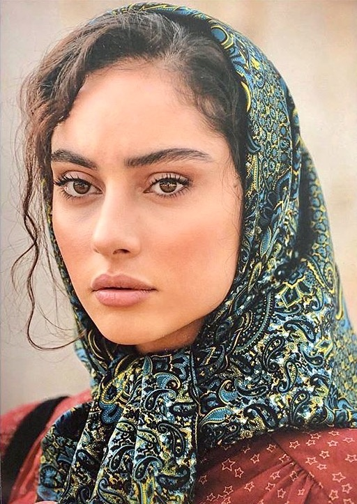 Why are Iranian women so beautiful? - Quora