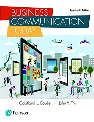 Business And Administrative Communication 10th Edition Pdf