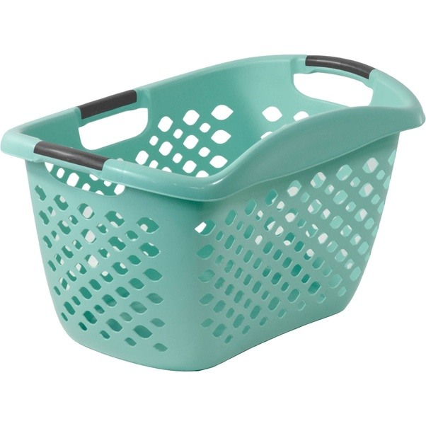 Is Laundry Basket Or Laundry Hamper A More Appropriate