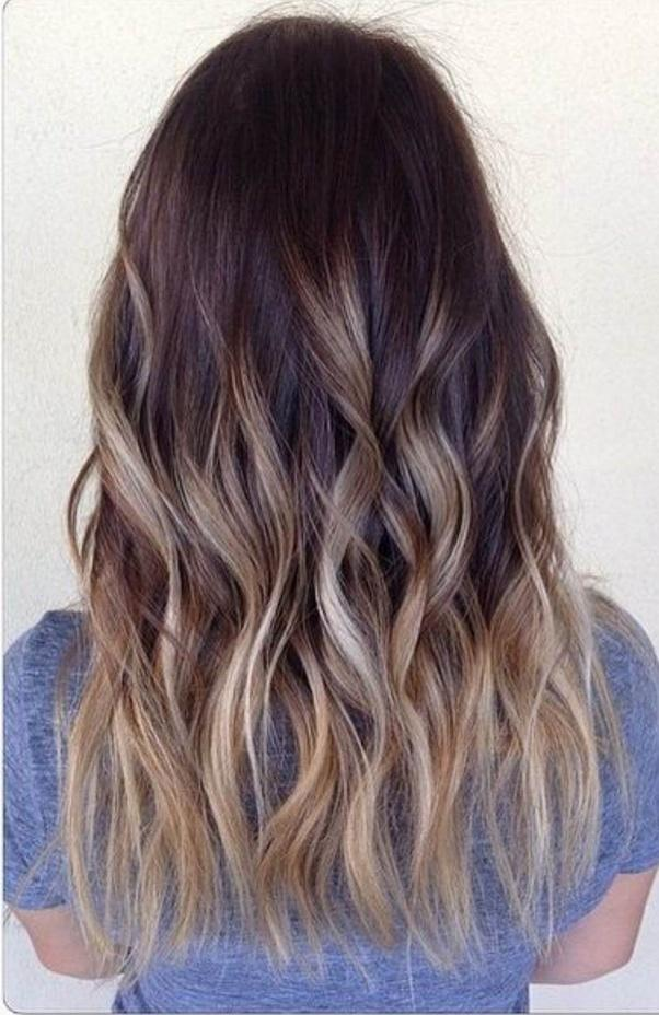 What Do You Know About Ombre Hair Quora