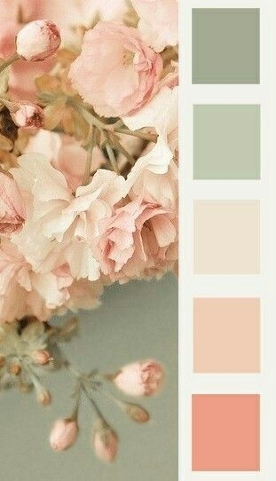 What colors would match a light sage bathroom quora - What colors go with sage ...