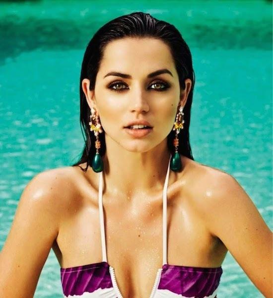 Ana de Armas has the best bikini body in Hollywood
