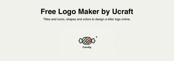 How To Design A Free Logo Quora