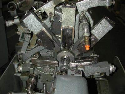 What Is A Cnc Swiss Screw Machine Quora