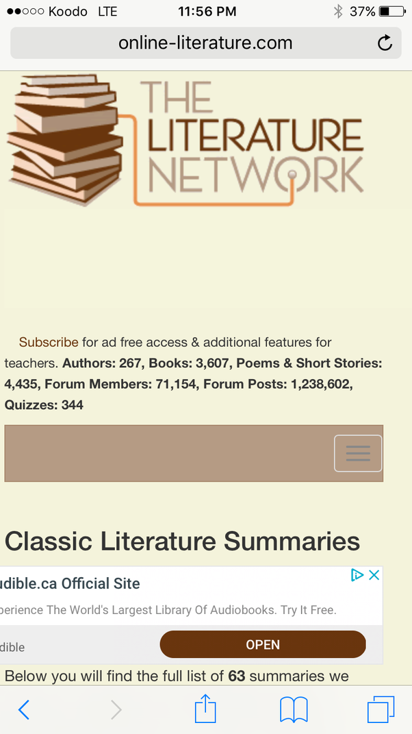 What are some websites that provides summaries of books? - Quora
