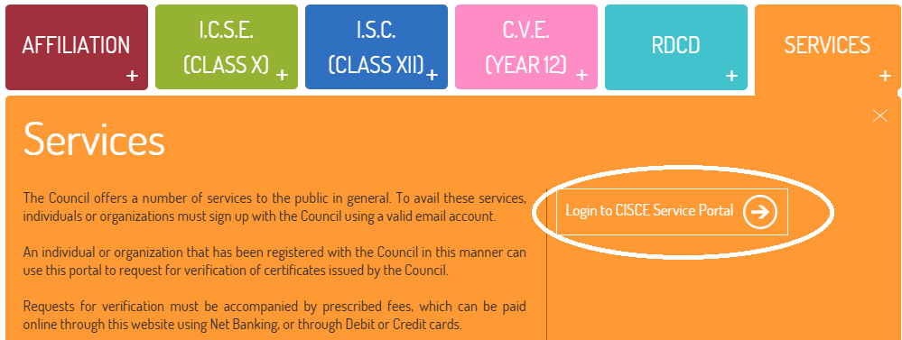 How to get a duplicate 10th ICSE pass certificate - Quora