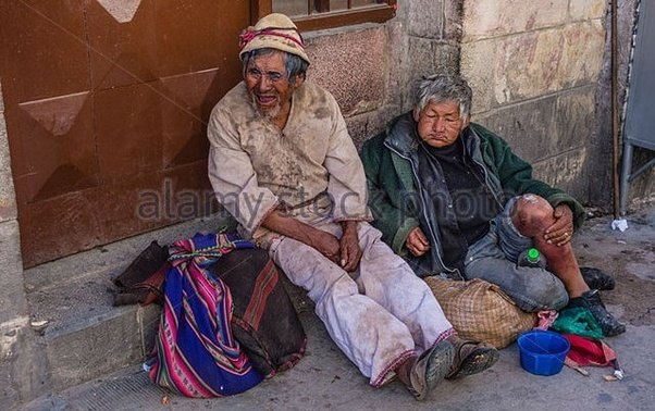 Should You Give Money to Street Beggars? Essay Sample