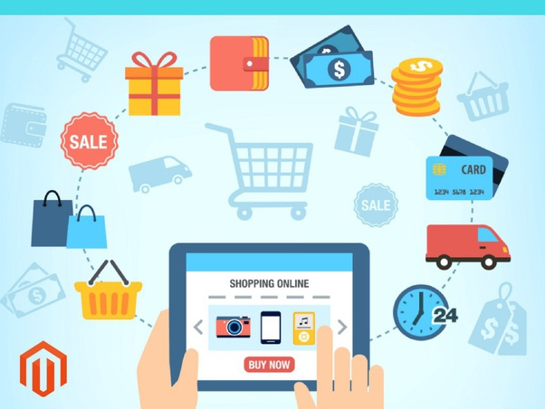 What are the benefits of online shopping? - Quora