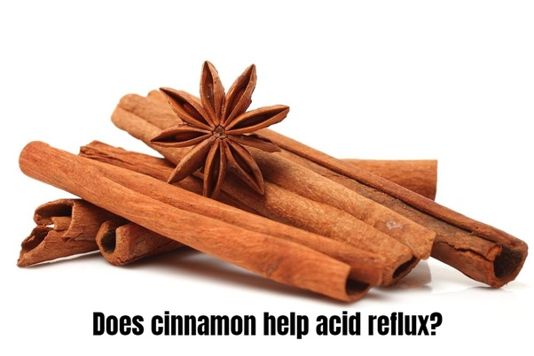 Does cinnamon help acid reflux? - Quora