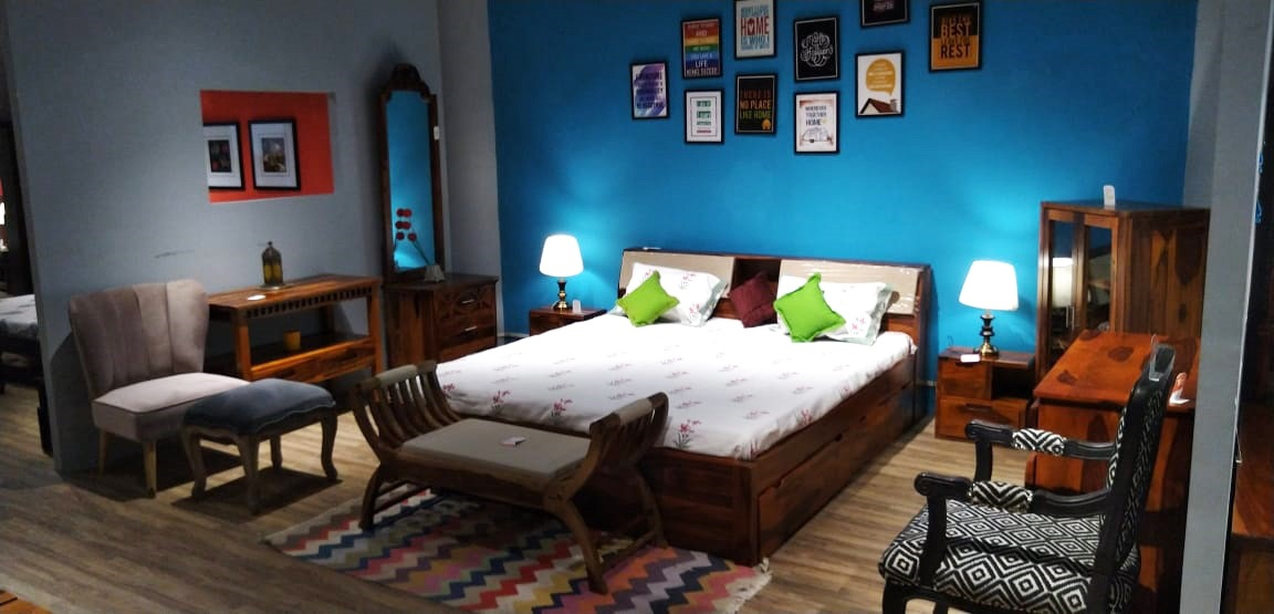 Wooden Street Is Booming Its Presence In Being The Best Online Furniture  Shopping Site In Mumbai. And, It Has Also Expanded Its Growth In The 12  Major ...