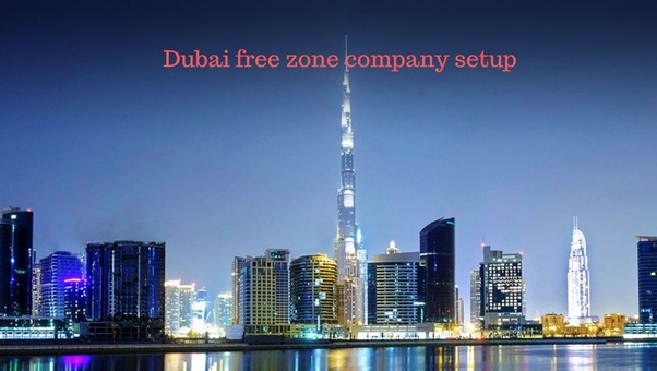 How much will it cost to start up a business in Dubai freezone, and