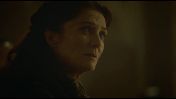 The Red Wedding.Why Did Catelyn Stark Slap Roose Bolton At The Red Wedding Quora