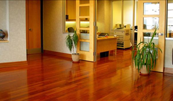 What Is Laminating Floor Quora