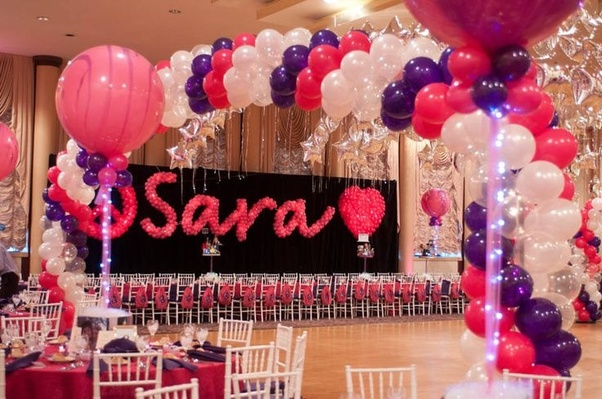 You Can Also Refer Here For Memorable Birthday Party