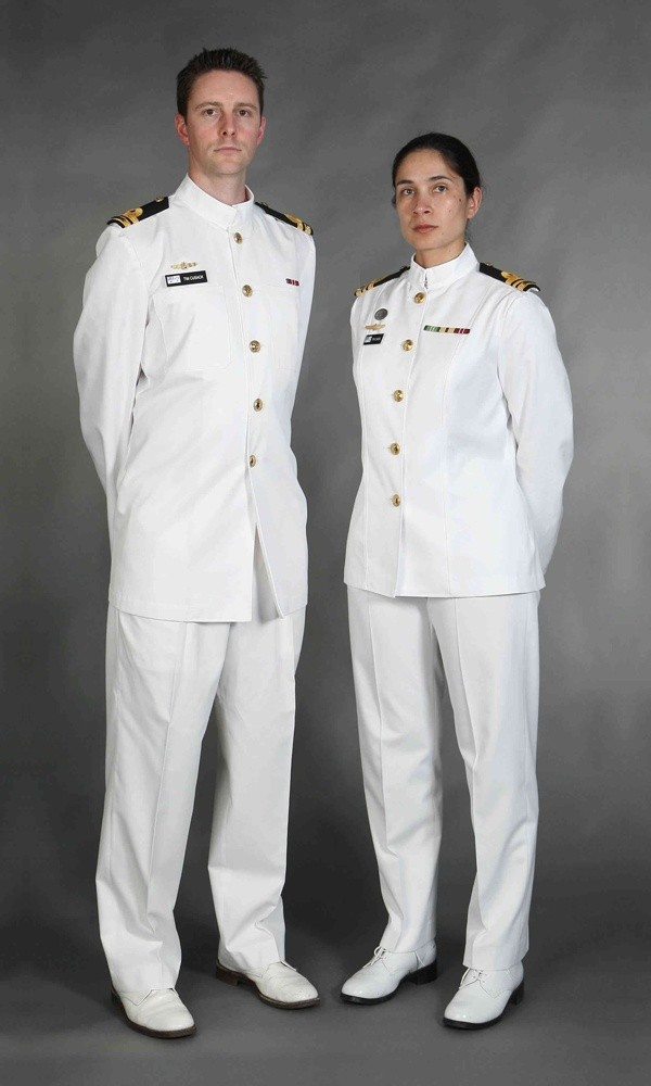 What Does Your Countrys Military Uniform Look Like Quora