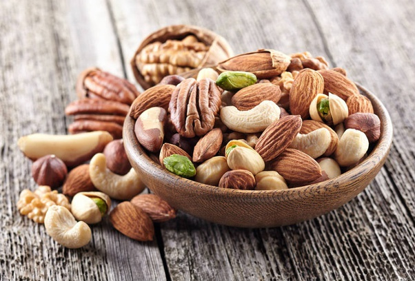 Is eating dry fruits good before a workout? - Quora