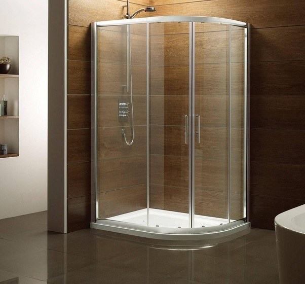 Where will I get good shower enclosures in Bangalore? - Quora