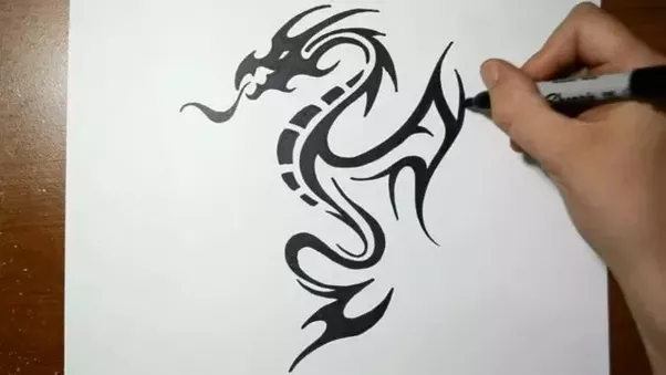 What Are Some Cool Things To Draw On My Arm/hand With Pen ...
