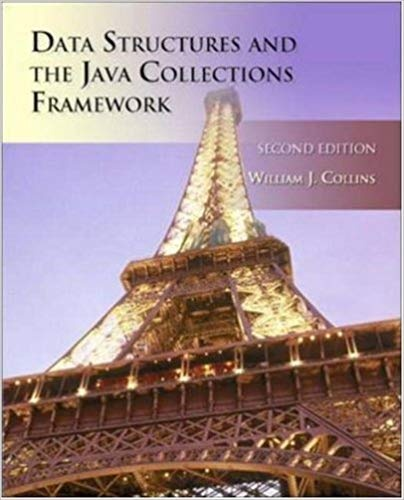 What is the best book for a collection framework? - Quora